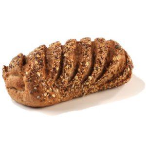 לחם דגנים מלא