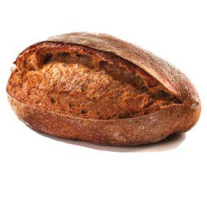 לחם כפרי מלא