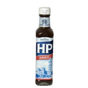 רוטב HP