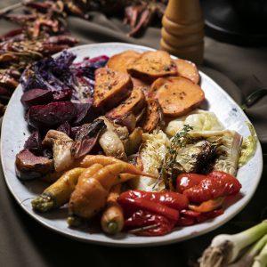 ירקות אנטיפסטי מהחווה