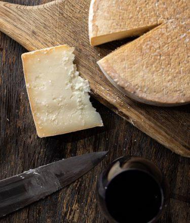 גבינת עין מודע מחלבת שירת רועים
